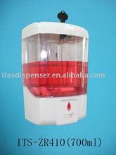 Auto liquid soap dispenser, sensor hand lotion dispeser
