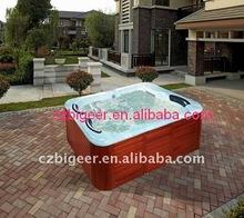 Luxurious Outdoor Acrylic Fiber (BG-8822)