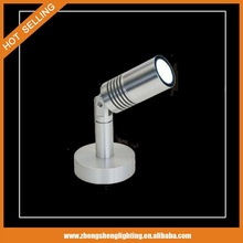 2012 High quality indoor 3W LED wall light
