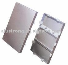 roller coating aluminum sheet