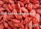 Oraganic Dried Goji EU Standard Wolfberry Dried Fruit Improving Energy Organic Herb