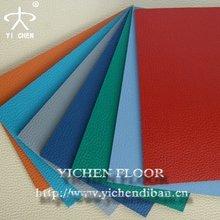 Badminton PVC Vinyl Sports Flooring Surface