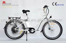 new electrical bike 250w 36v 25km/h