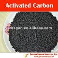 Superfine charbon base de charbon actif enlever. ac, produits chimiques de traitement de gaz