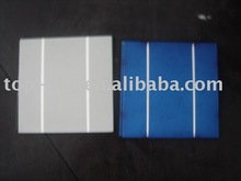 156 PV poly solar cell,monocrystalline cell High efficiency 4.25watt with low price