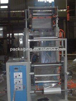 PVC heat shink film film blowing machine
