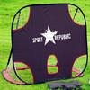 Portable Mini Beach Football/Soccer Goal for Sale