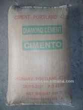 50kg bag of portland cement 32.5