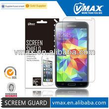 For Samsung galaxy s5 screen guard oem/odm