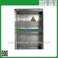 2mmpb/3mmpb açoinoxidável x-ray chumbo forrado porta