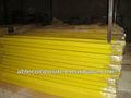 pultrusión resistente a uv de alta resistencia de vidrio resistente de fibra cruz del brazo