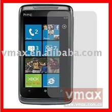 Matte Anti Glare screen protection film for HTC Surround oem/odm