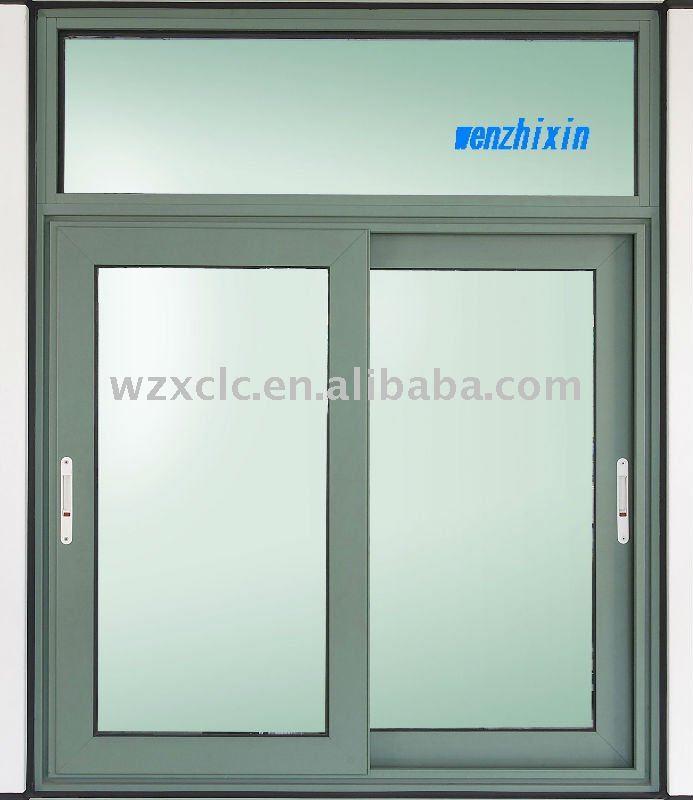 Soundproof windows - A Prueba De Sonido De Cristal Forsted Ventana Para Cuarto