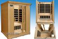 exemples de produits manufacturés pour sauna