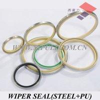 metal cased wiper