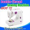 Doppio - filo mini macchina da cucire macchine per cucire cinese