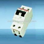 2014 High Quality high break capacity model S250 Circuit Breaker/MCB
