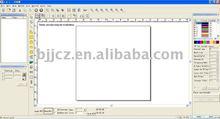 EZCAD yag laser controller software