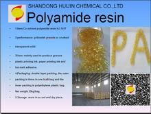 Polyamide Ink Resin