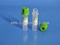 Lithium Heparin Micro Capillary Tube