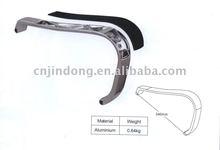 aluminum alloy die-casting chair armrest chair part office chair part