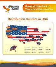 Ship Agency China to USA