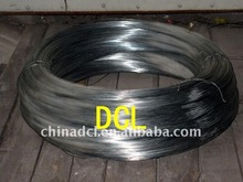 Provide High Quality Black Annealed Iron wire