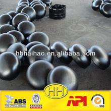 ASTM A106 GB Steel Pipe Cap