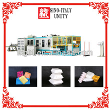 Famous brand PS food container production line