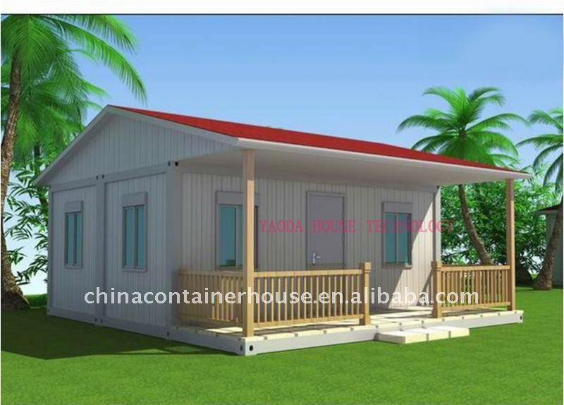 Casa containers joy studio design gallery best design - Casa container precio ...