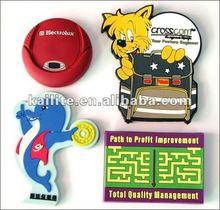 Soft PVC Fridge Magnet