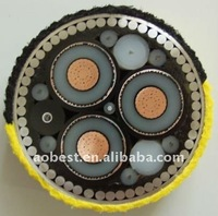 Best Choice SWA COPPER Marine CABLE low voltage