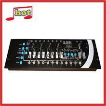 Hot disco 192 dmx strobe controller (WLK-192)