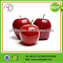new crop fresh red huaniu apple
