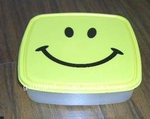 BPA FREE plastic food container,storage box