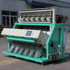 CCD Coffee Bean Sorting machine,color sorter machine