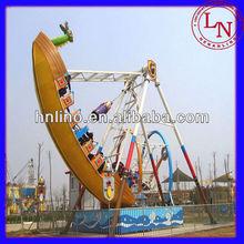 Super Fun!! Amusement Pirate Ship Ride for Outdoor Playground