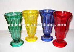 Plastic Milkshake Cup