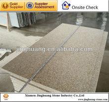 Chinese Yellow Granite Slab Stone Slab G682