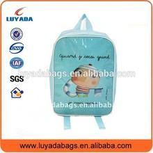 Unique kids character cheap children popular back bag brands