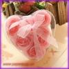 promotion soap rose shaped-Popular Natural Soap Rose