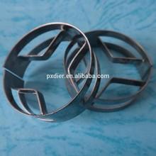 Metal flat ring for Mass transfer