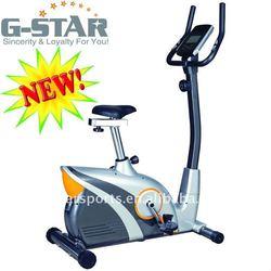 GS-8710 Deluxe Magnetic indoor exercise equipment