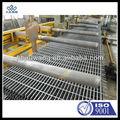 Soudé caillebotis en acier ( fabrication professionnelle )