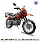 Dirt bike MH150GY-9B new Brozz model motorcycle