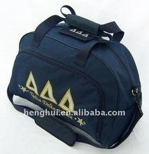 pu travel duffle bag