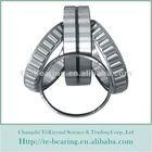 Metric tapered roller bearing/wheel bearing/31313