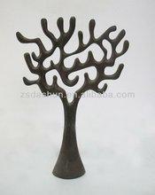 فرع الشجرة الفريدة ds-00168pc جوهرة الديكور صاحب الخطاف
