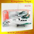 rc barco de casco