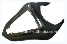 Kawasaki motorcycle parts seat section